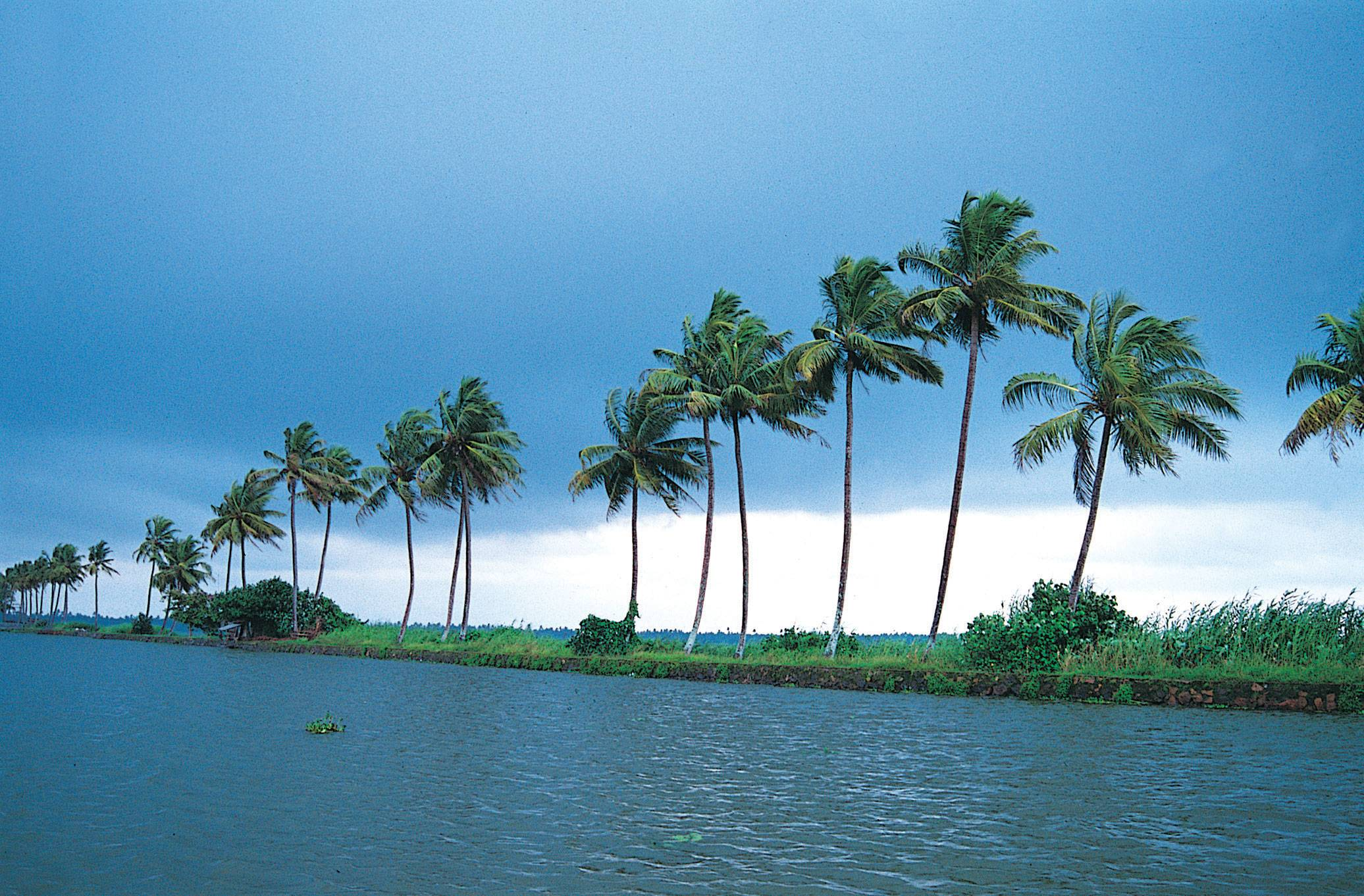 Kerala Tour Package - 6Night / 7Days