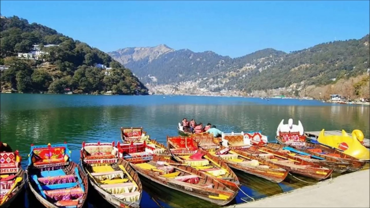 Nainital Tour Package- 3 Night / 4 Days