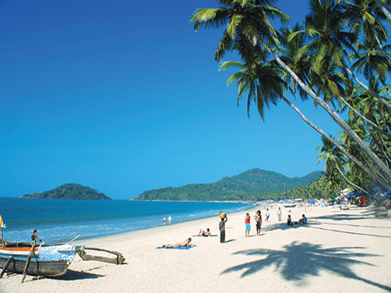 Goa Tour Package - 3Night / 4Days