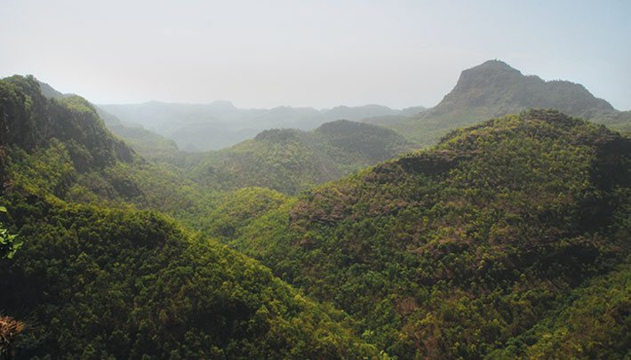 Romantic Pachmarhi - 3 Nights / 4 Days