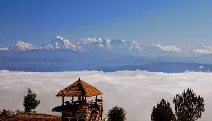 Delightful Uttarakhand Tour - 7Night / 8Days