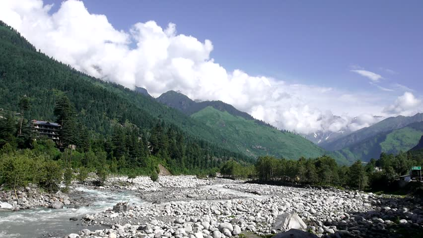 Delhi Manali Volvo Tour - 3Night/4Days