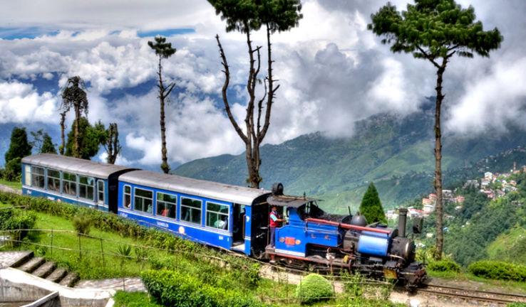 North Sikkim Tour - 5 Night / 6Days