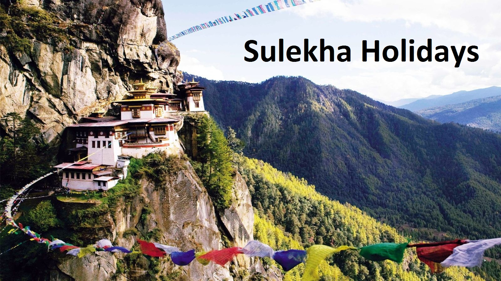 Sikkim - Land of Mystical Mountains