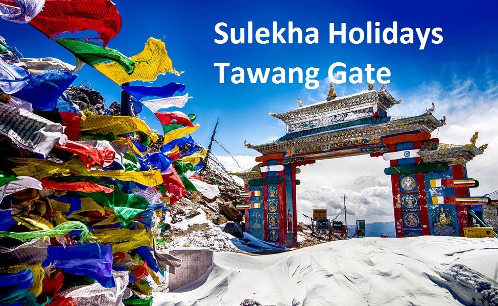 Sikkim Arunachal Pradesh Tour Package - 11 Night/12 Days