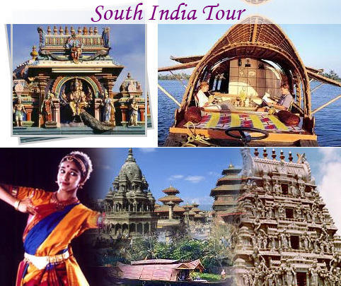 South India Temple Tour - 13 Night/ 14 Days