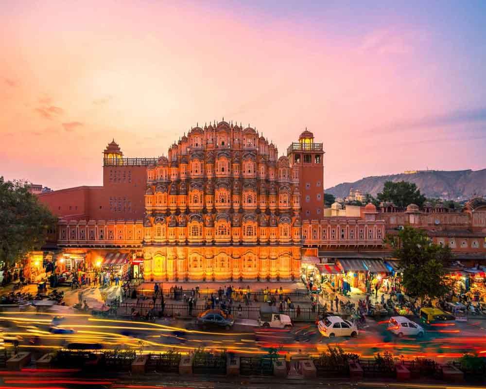 Jaipur City Tour - 2Night / 3Days | Rajasthan Tour