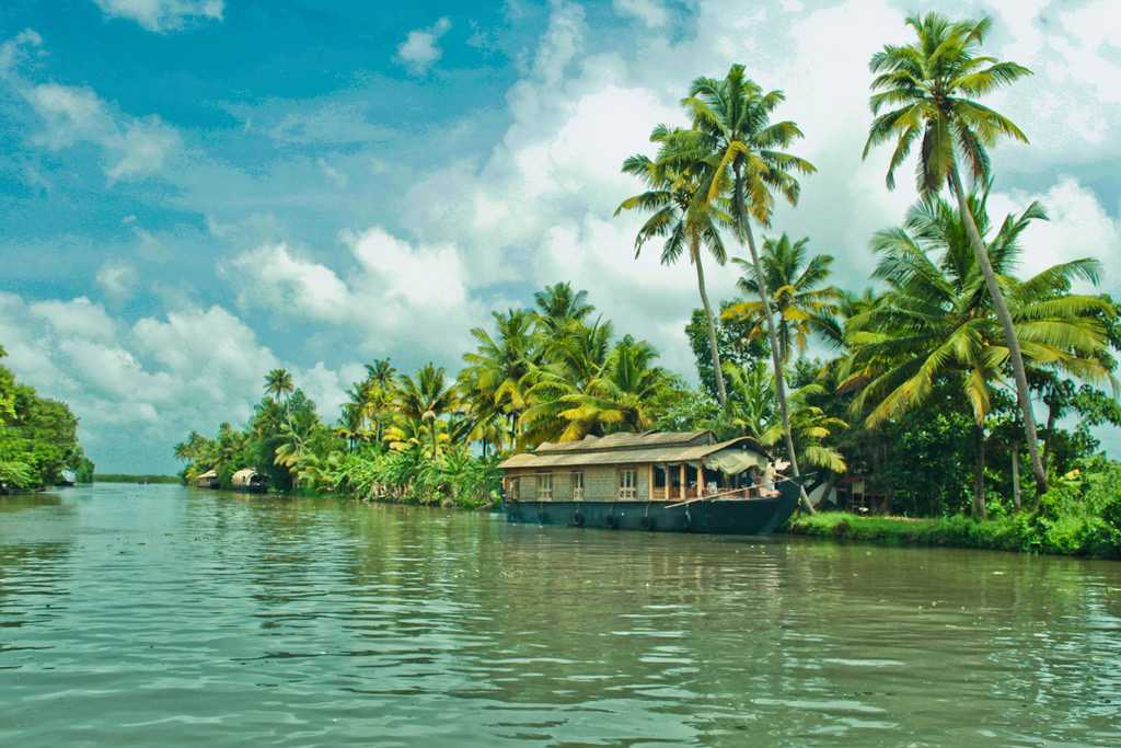 Kerala Tour Package -9Night/10 Days - South India Tour