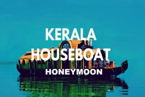 houseboat honeymoon tour
