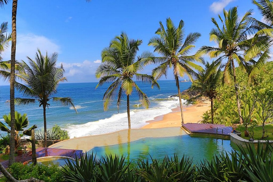 KOVALAM MUNNAR HONEYMOON TOUR