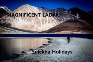 MAGNIFICENT LADAKH