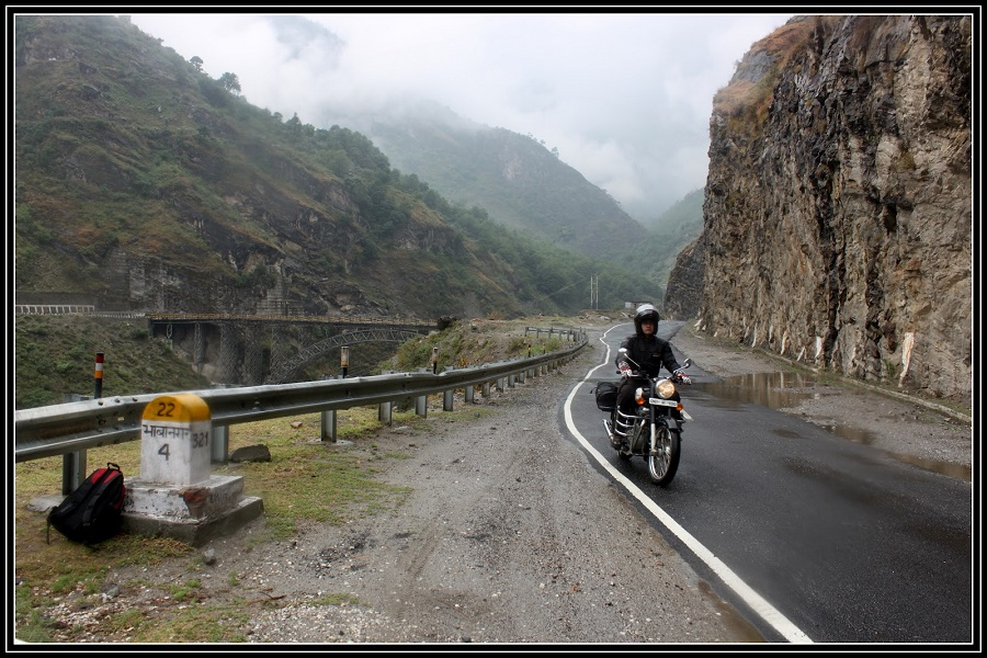 TRANS HIMALAYAN MOTOR BIKE SAFARI