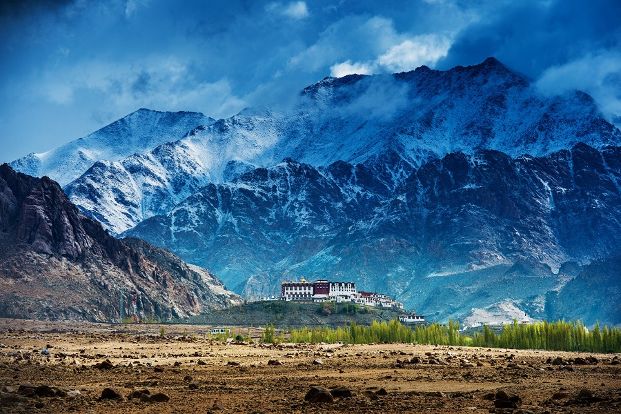 WHISPRS OF SECRETS OF HIMALAYAS LADAKH WITH ZANSKAR TOUR
