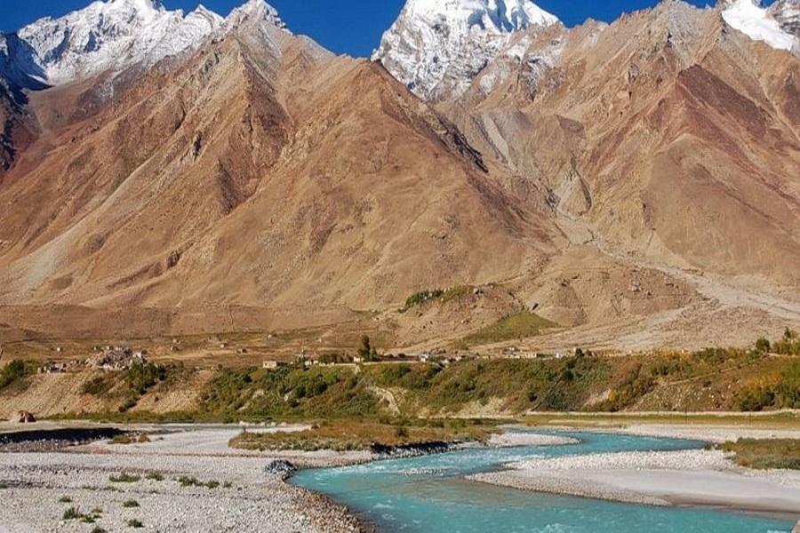 Trans Zanskar Expedition